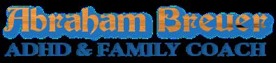 Abraham Breuer ADHD Coach Logo